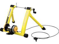 Minoura Hypermag 1200 Turbo Trainer for bike