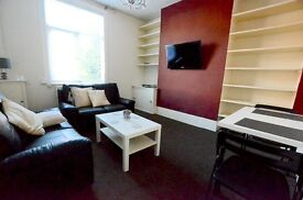 1 Bed Flat Fully Furnished near Enfield Town Overground - London
