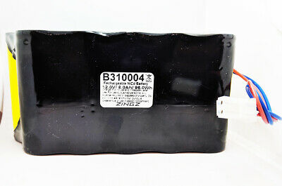 Lithonia Emergency Lighting - Exit Sign Battery Elb1208n B310004 Replacement