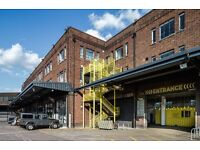 Offices in Bristol creative campus available now!