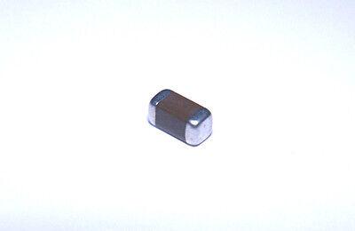 50x 10uf 10v 10 1206 X7r Rohs Smd Ceramic Capacitor Venkel C1206x7r100-106kne