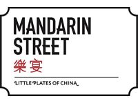 Chef de Partie for independent Chinese Restaurant from £10/hr