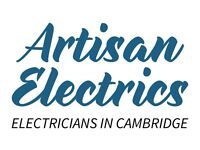 Electrical Problems SOLVED! Artisan Electrics - Reliable, Qualified, Local Electricians in Cambridge