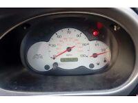 2005 Ford KA, 1.3L Petrol, 68k miles