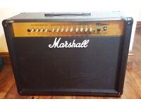 Marshall MG250DFX 100W stereo combo amp.