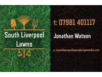 Reliable local Gardener - South Liverpool