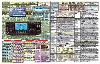 Best Deals On Icom 746 Transceiver - shopping123 com