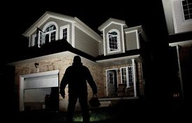 In Need of temporary Residential Security?