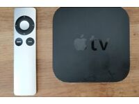 Apple TV v3 - Excellent Condition
