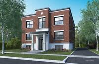 New Condos For Rent July 1st in LaSalle Open House May 30th&31st