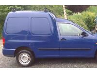 Vw caddy van 2003 tdi 1.9 spares/repairs