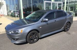 2013 Mitsubishi Lancer SE + A/C + TOIT OUVRANT + MAGS