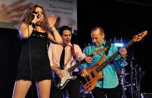 """""""5 AVENUES""""; un band pour votre party West Island Greater Montréal image 1"""