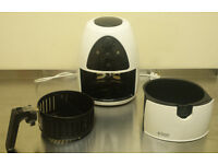 Russell Hobbs Airfryer Purifry Healthier Cooking