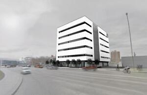 Office  for Rent - 257 Osborne Street