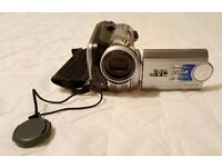 JVC EVERIO 20 GB Hard Disk Camcorder