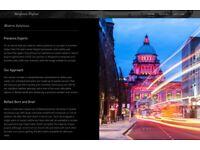 Belfast based Website Design, Branding, Graphic Design, Social Media management