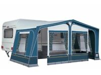 Dorema Daytona Caravan Awning for sale