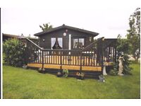 Pine holiday Lodge for sale in Brightlingsea