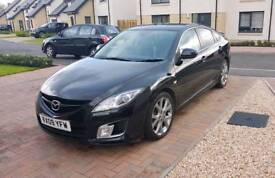 Mazda 6 sport, £3200, yr mot, fully serviced,Brilliant condition