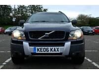 2006 06 Volvo XC90 2.4 Diesel, 133000 miles, TOP OF RANGE