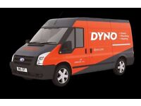 Drainage Engineer - DYNO ROD London