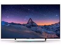 Sony KD43X8305C 43 Inch 4K Ultra HD Freeview HD Smart LED TV.