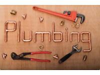 Plumbing and Heating Work