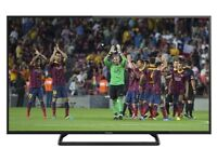 Panasonic TX-50A400B 50-inch Widescreen 1080p Full HD LED TV with Freeview [Energy Class A+]
