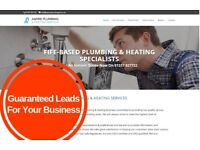 Guaranteed Daily Enquiries For Your Tradesman Business... Forget Web Design!