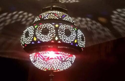 Marokkaanse Lampen Huis : ≥ marokkaanse woonaccessoires meubels deuren tegels lampen