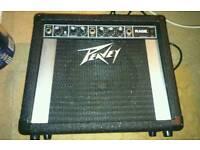 PEAVEY RAGE 80's Amplifier