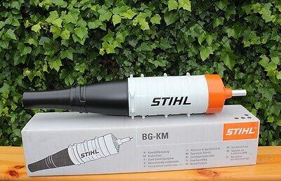 Stihl BG-KM Blasgerät NEU für KombiMotoren Kombisystem Kombiwerkzeug Laubbläser