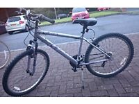 Ladies' mountain bike for sale