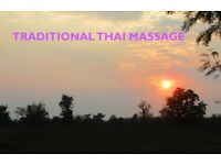 TRADITIONAL THAI MASSAGE SEAHAM will re- open THURSDAY 1ST OCTOBER.