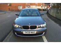 BMW 1 Series 2.0 116i ES 3dr (2009 - 59 Plate)