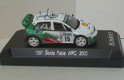 Solido 1540 Peugeot 806 Ambulance 1591 Rally car 1848 Ford Capri models 1 :43