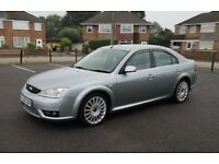 *BARGAIN* FORD MONDEO ST 155 2.2 TDCI