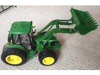 Tractor in excellent condition