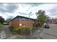 **Applicants aged 50+ only** - 1 Bedroom flat for rent - Hazel Grove, Stockport - available now