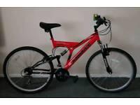 Unisex Mounting bike
