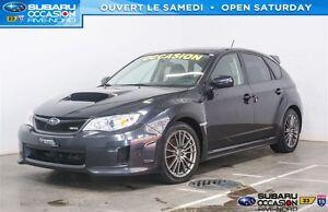 2014 Subaru WRX **CERTIFIE**BAS.KILO