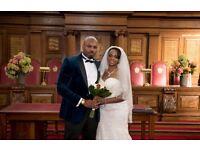Wedding Photographer and Full HD Videographer