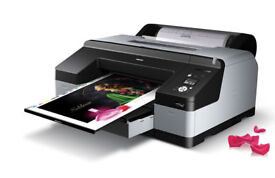 Epson Stylus Pro 4900 A2 printer