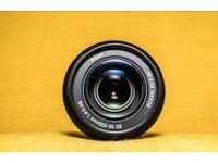 Nikon AF-S DX NIKKOR 55-200MM f/4-5.6G ED Zoom Lens
