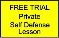 Fun Private Self Defense Lessons For Your Important Kids!