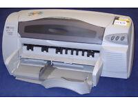 HP Deskjet 1220C A3 size Colour Printer