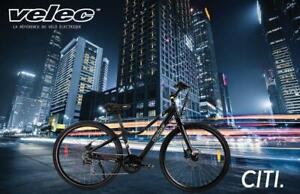 (Up to $300 in FREE Access.) NEW Velec Citi 1 and 2, NEW Velec R48 and NEW Velec A2 Electrique Bicycles