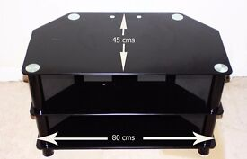 TV Stand as sold by John Lewis (GP800 TV stand)... immaculate