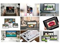 Freelance Graphic & Web Designer | Professional . Creative . Affordable